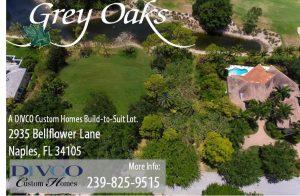 Grey Oaks Homesite